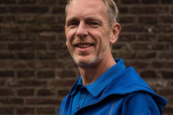Ben Verbree | Het team | Actifytaal