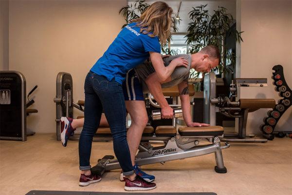 hernia, rugklachten, rugpijn, manuele therapie, Fysiotherapie Utrecht, Fysio Utrecht, corona, coronavirus