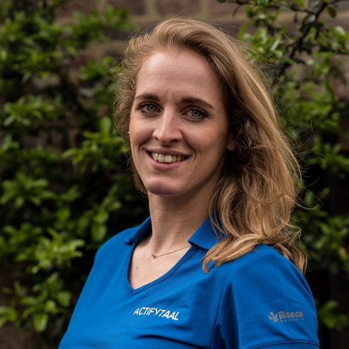 Corine Altena | Het team | Actifytaal